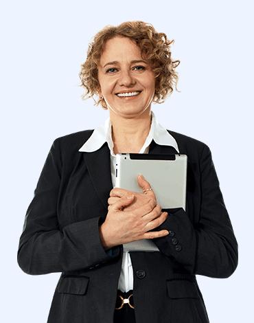 Delphine AIME-RIVIERE - CFO & Directrice de projets